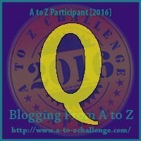 #AtoZChallenge, Day 17: Q is for DOG-RELATED QUESTIONS
