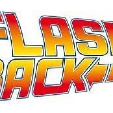 #FlashbackFriday