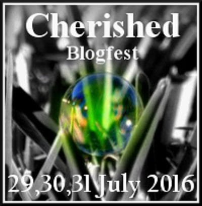 Cherished Blogfest 2016
