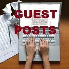 Guest posts elsewhere by Debbie D.