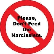 CHOICE | The narcissist hates being ignored
