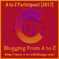 CHERRY HILL PARK | #AtoZChallenge