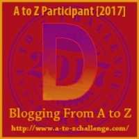 DAY AFTER DAY | #AtoZChallenge