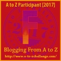 FOR THE GOOD TIMES | #AtoZChallenge