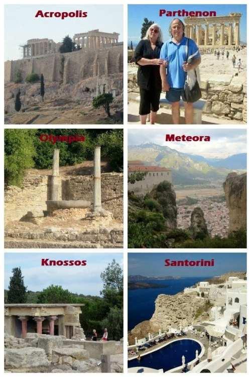 ZORBA THE GREEK | #AtoZCHALLENGE A greek odyssey