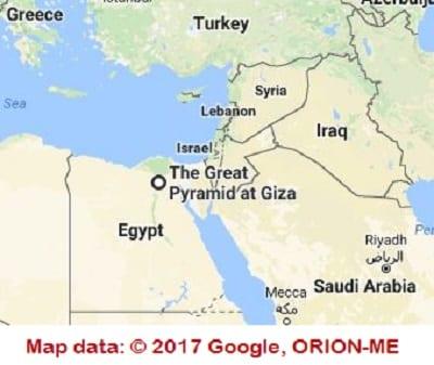 EGYPT BUCKET LIST The Doglady's Den