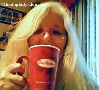 30 ODD QESTIONS - COFFEE! The Doglady's Den