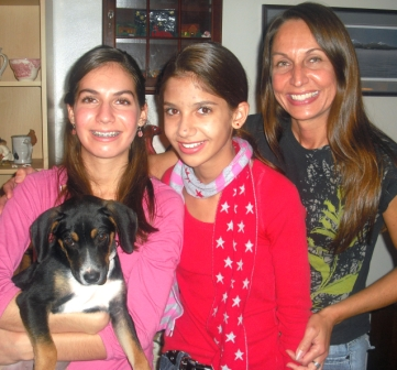 Bungie the Beagle Puppy ~ Adopted!