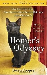 Book Review, Homer's Odyssey