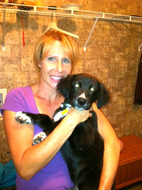 Little Jack Black~Adopted!