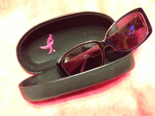 BCBG MAX AZRIA Strength Sunglasses Auction