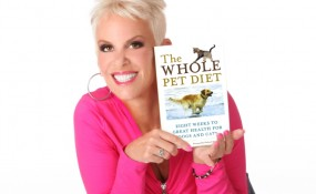 Andi Brown The Whole Pet Diet