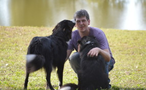 Two years have passed, yet Doc and Wyatt remember their Foster, Kevin Scott!
