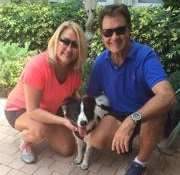 Olive ~ Adopted!