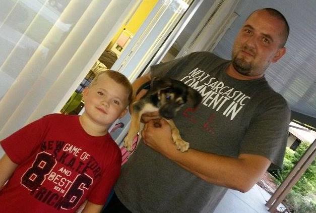 Tim Tim ~ Adopted!