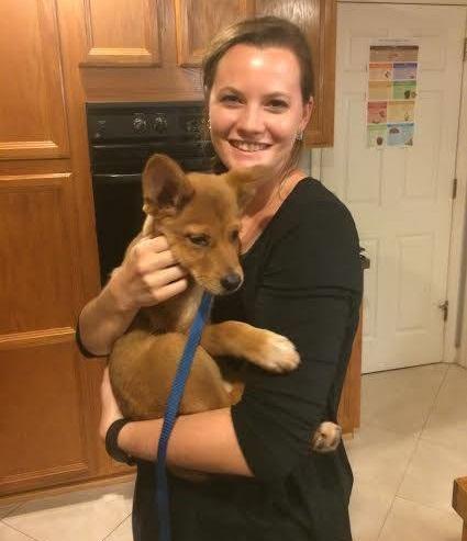 Katarina ~ Adopted!