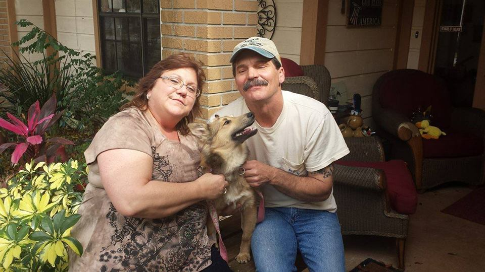 Wiley ~ Adopted!