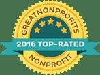 Great NonProfits 2016