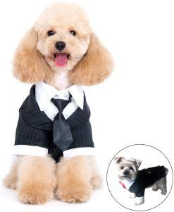 Alfie Pet Formal Tuxedo