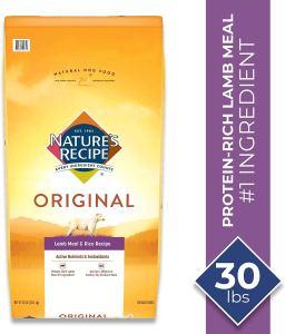 Nature's Recipe Adult
