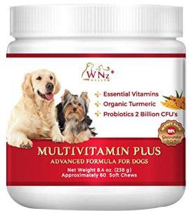 Wetnoze Health Vitamins