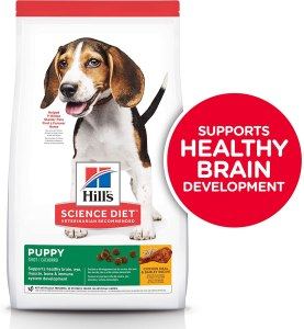 Hill's Science Diet Chicken Meal and Barley