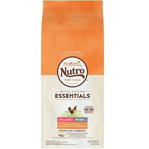 Nutro Wholesome Senior Dry