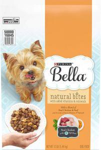 Purina Bella Natural Bites