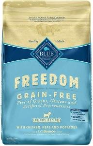 Blue Buffalo Freedom