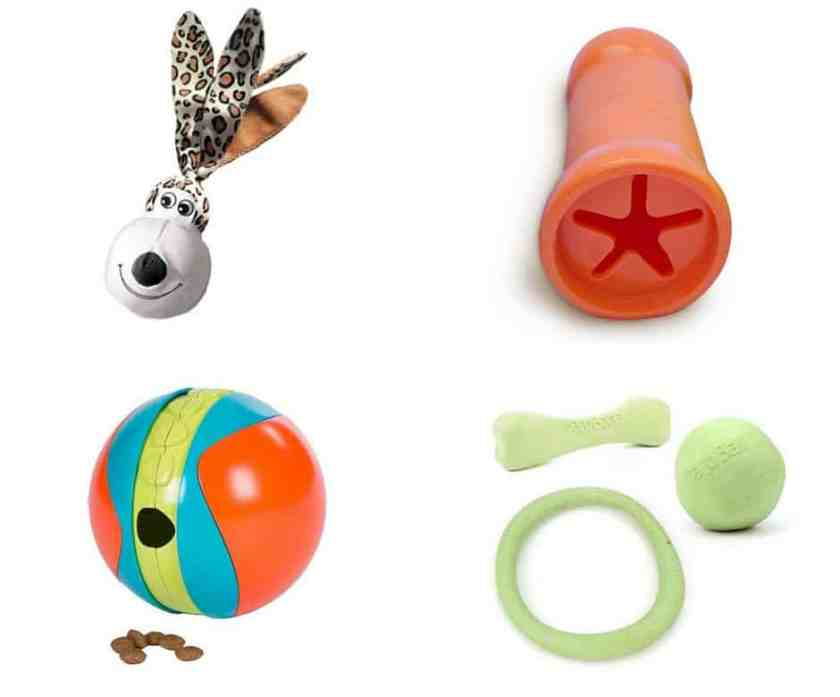 Fun - Christmas Gifts For Dogs