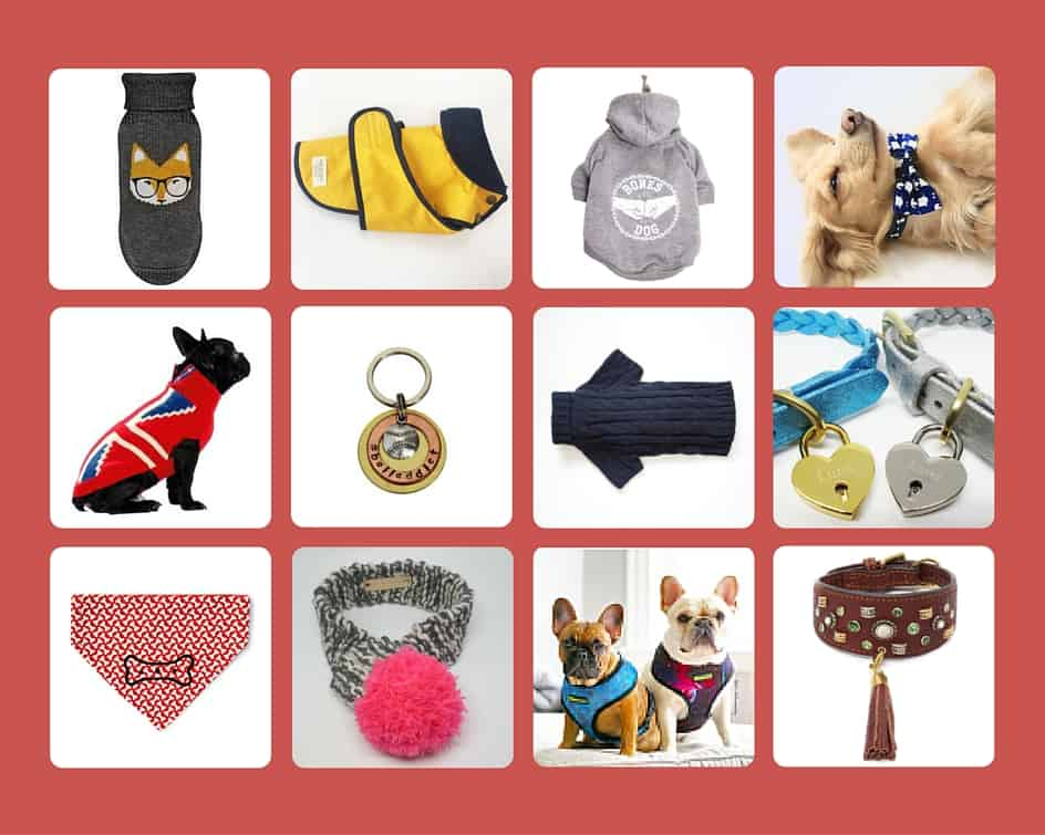 Fashion - Christmas Gifts For Dogs
