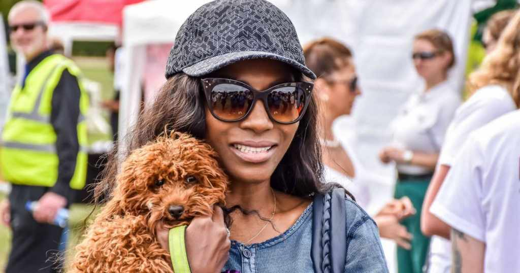 Celebrities and Pups Make Pup Aid 2016 A Barking Success