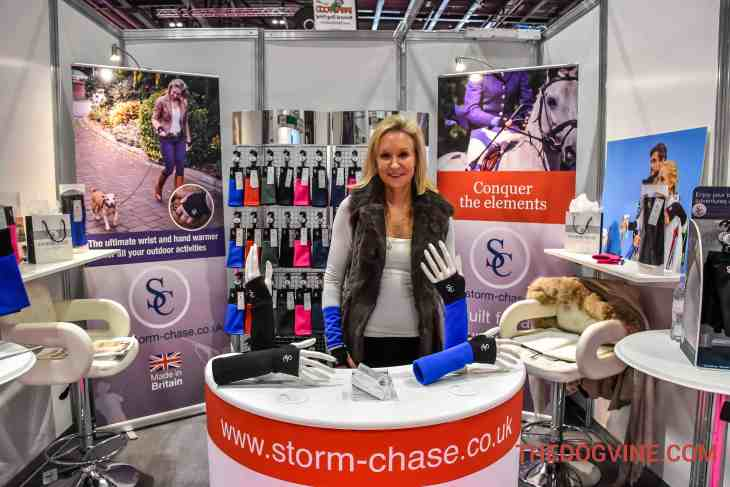 Discover dogs 2016 - Storm Chase