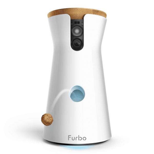 Pet Tech Gifts - Furbo