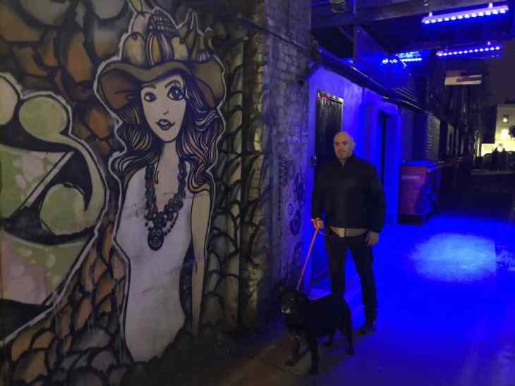 London Gets A New Dog-Friendly Cinema At Whirled Brixton 23