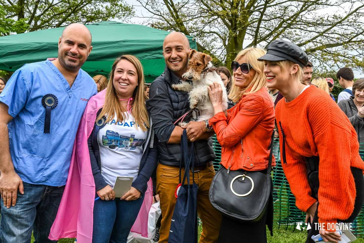 London Dogs At The Great Hampstead Bark Off 2018 55