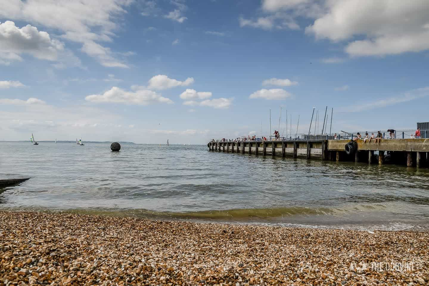 Dogs Day Out With Fetch & Follow On Tour In Dog-Friendly Whitstable 14