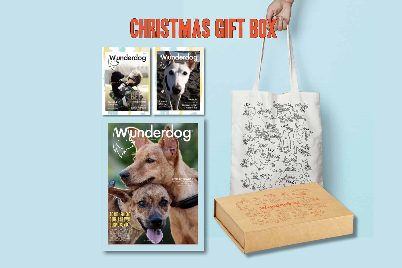 Wunderdog-Magazine-Gift-Box-Dog-magazine-For-Rescue-Dogs