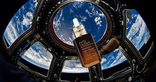 Estee Lauder Pays NASA $128,000 for Photo Shoot in Space