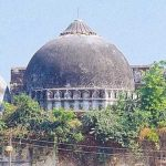 Senior ruling BJP leaders in India acquitted in Babri mosque demolition case
