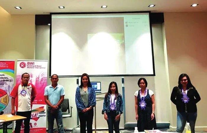BMKQ holds gender sensitivity seminar