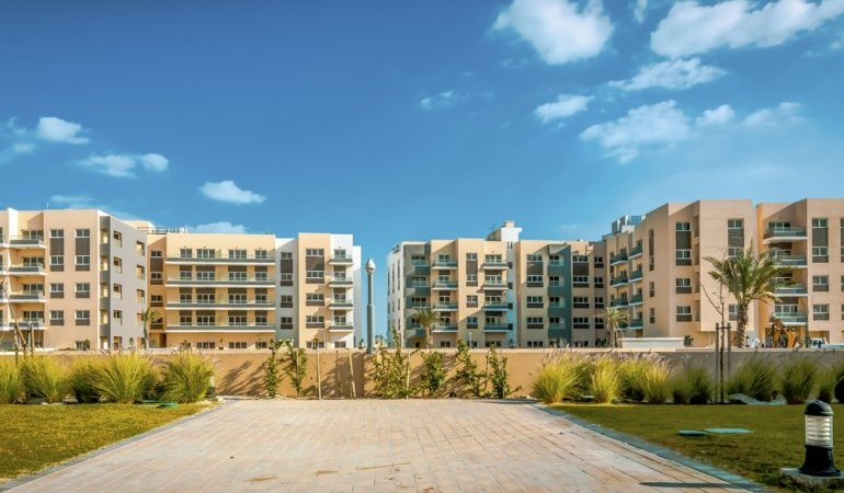 Barwa studying development of residential projects for low- and middle-income people