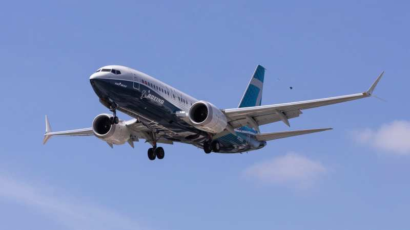 Canada to lift flight ban on Boeing 737 MAX aircraft