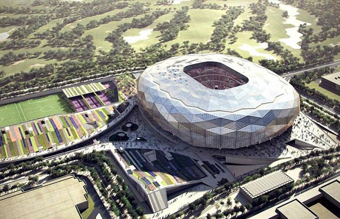Education City, Ahmad Bin Ali stadiums to host FIFA Club World Cup 2020
