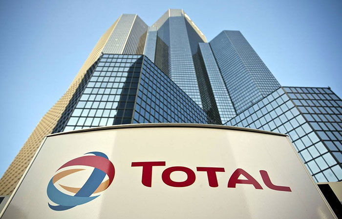 Total picks up 20 pc stake in India's Adani Green Energy