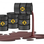 Oil prices expected to end week largely steady