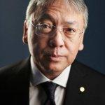 Kazuo Ishiguro, British novelist and Nobel Prize winner