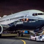 United Airlines places order for 25 Boeing 737 MAX aircraft