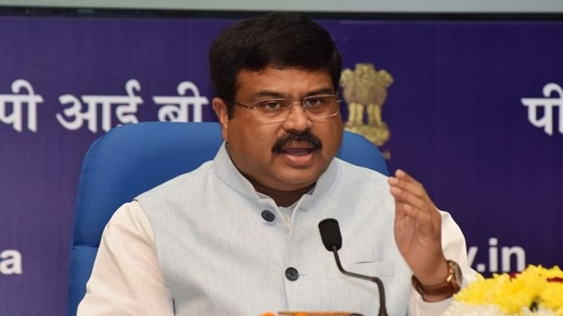 India oil minister thanks Qatar for liquid medical oxygen supplies