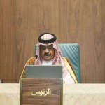 Qatar presides over 155th session of Council of the Arab League